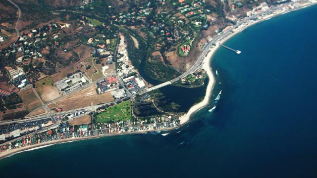 Malibu Shore. Photo by Doc Searls/CC BY-SA.
