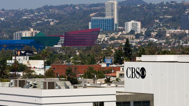 CBS Television City studios. Photo by John Schreiber.