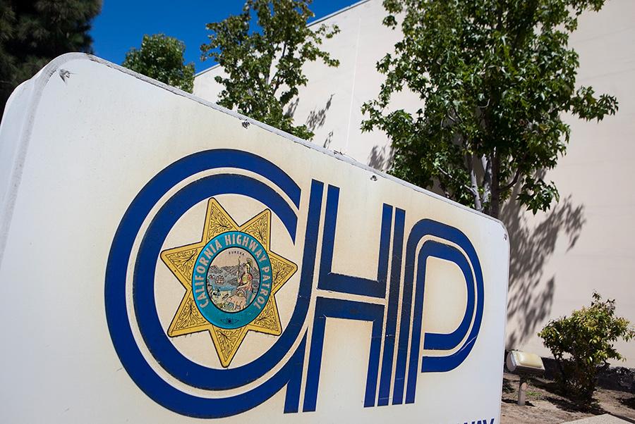 CHP building in Culver City. Photo by John Schreiber.