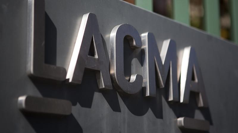 Geffen Pledges $150M to LACMA
