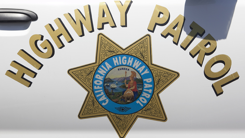 CHP officers shoot man on 5 freeway