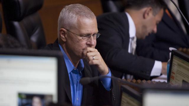 Councilman Mike Bonin. Photo by John Schreiber.
