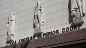 Los Angeles County Superior Court. Photo by John Schreiber.
