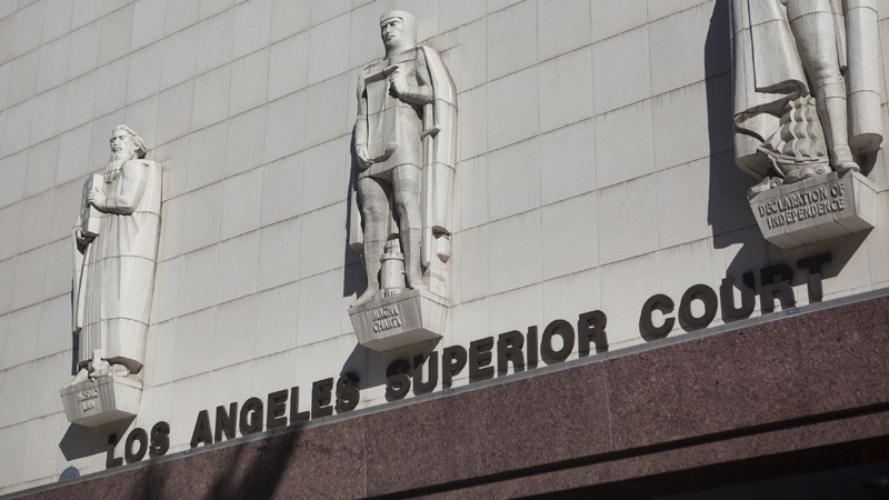 La County Superior Court Computers Hacked By Texas Man According To