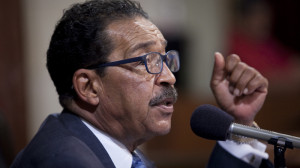 City Council President Herb Wesson. Photo by John Schreiber.
