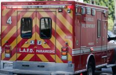 LAFD paramedic