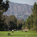 Griffith Park Golf Course