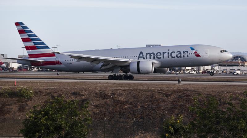 American Airlines Flight Delayed By Concern Over 39 Al Quida