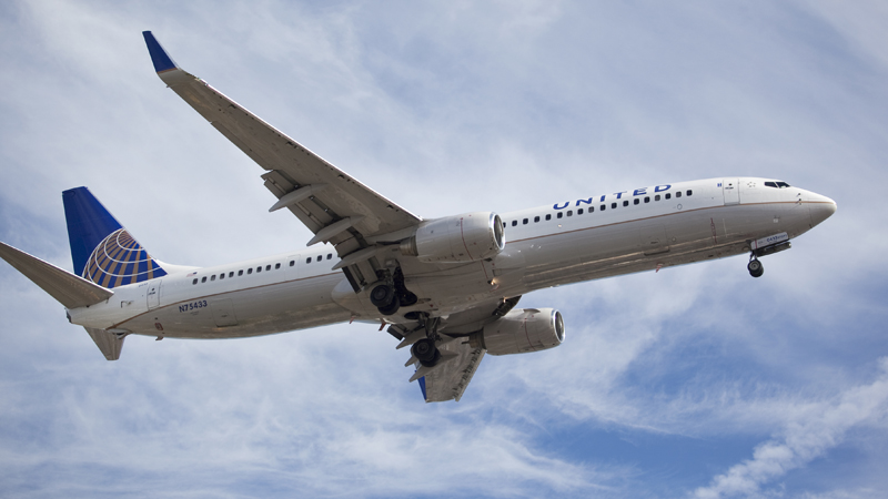 Airlines upended with coronavirus posing '9/11-Type' travel risk
