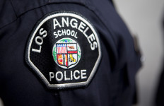 Los Angeles School Police