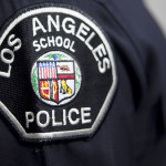 Los Angeles Chool Police