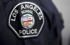Los Angeles Chool Police