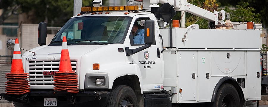 LADWP: Customers will get full refunds for overbilling