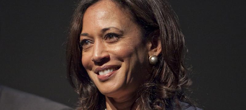 [16:9 Featured] California Attorney General Kamala Harris