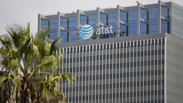 [16:9 Featured] AT&T Building Downtown Los Angeles