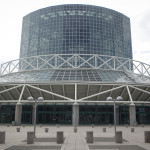 The Los Angeles Convention Center has won the state's highest environmental honor.