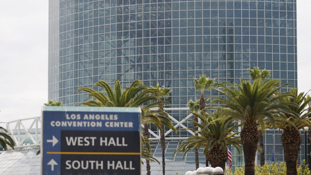 [16:9 Featured] Los Angeles Convention Center