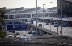 LAS terminals