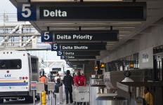 LAX Terminal 5