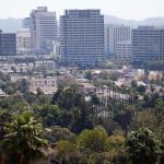 Glendale skyline
