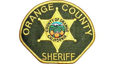 Courtesy Orange County Sheriff's Department.