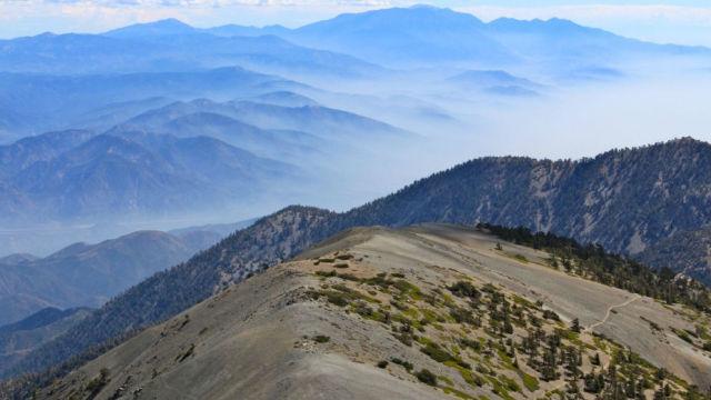 Mt. Baldy Photo via californiathroughmylens.com