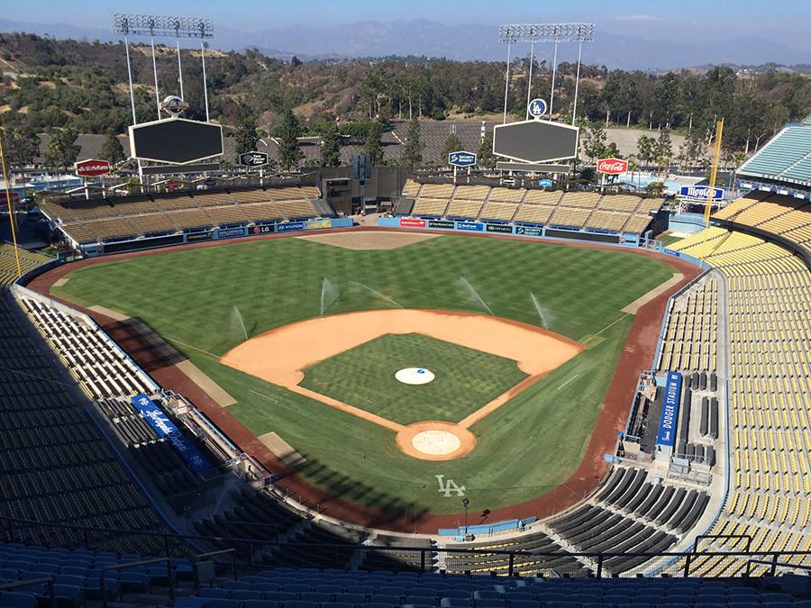 Is Dodger Stadium safe? Assault charges filed in parking lot