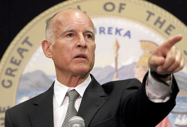 Governor Signs Bill to Move Up California's Presidential Primary
