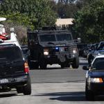 SWAT team LA County Sheriff