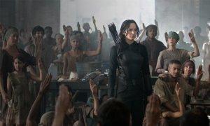 Hunger Games - Mockingjay