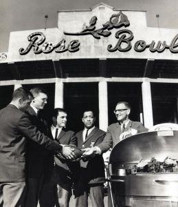 Lawry's Prime Rib Beef Bowl
