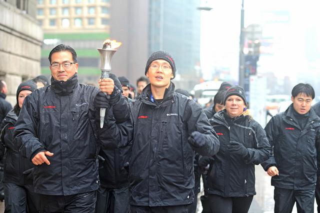 Photo courtesy of Special Olympics International.