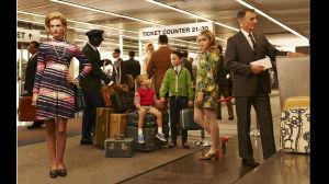 "Promotional image for ""Mad Men"" season 7. Photo by Frank Ockenfels/AMC."