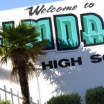 Palmdale High school