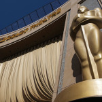 Dolby theater Oscars