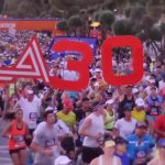 30th Anniversary Los Angeles Marathon