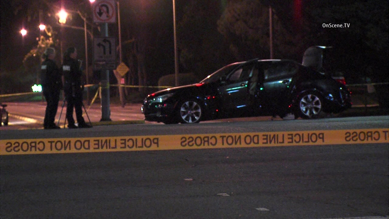 Woman Gunned Down Outside Torrance Bowling Alley