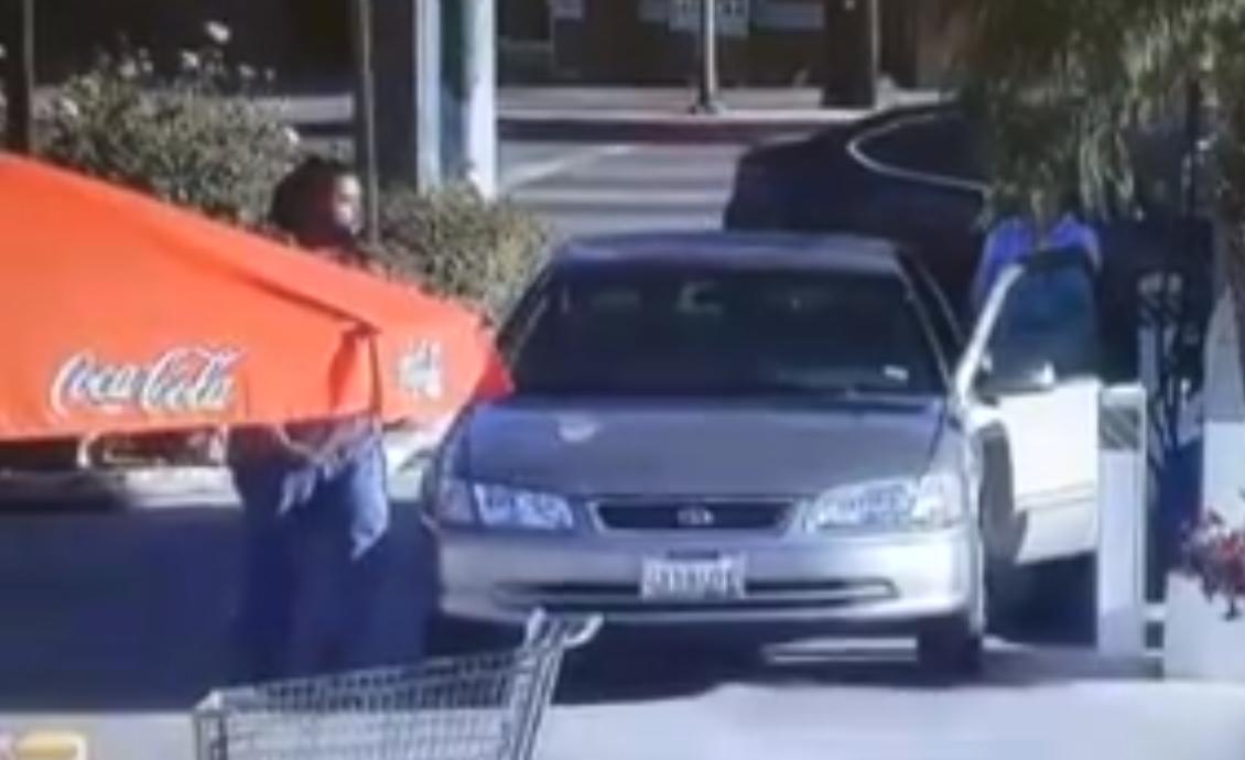 West Hills carjacking suspect sought by L.A. police - MyNewsLA.com