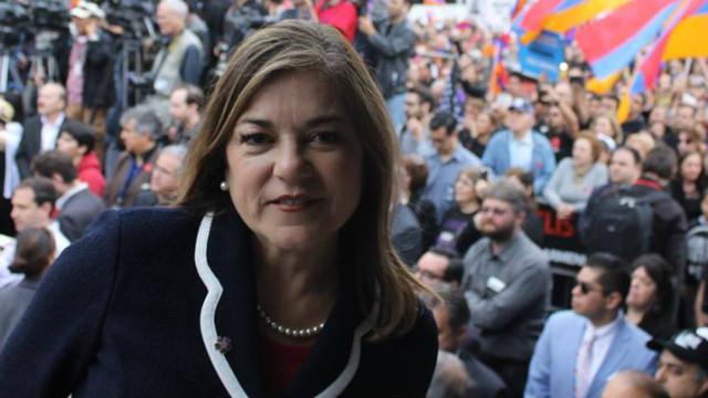 Loretta Sanchez. Courtesy photo