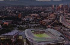 Photo courtesy Los Angeles Football Club.