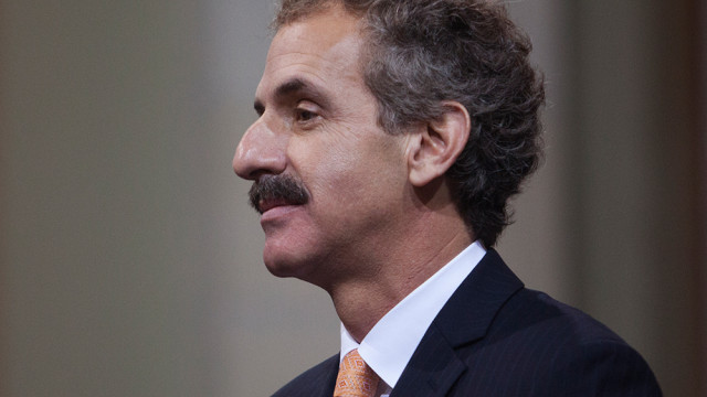 City Attorney  Mike Feuer. MyNewsLA.com Photo