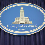 the la city council
