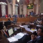 Los Angeles City Council. MyNewsLA.com Photo