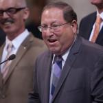 Los Angeles Councilman Paul Koretz