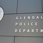 Glendale Police headquarters