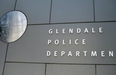 Glendale Police headquarters