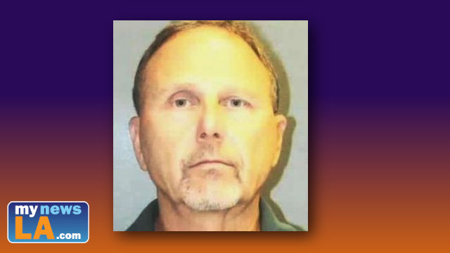 Jerry J. Zechmeister. Photo courtesy of the Orange County District Attorney's Office