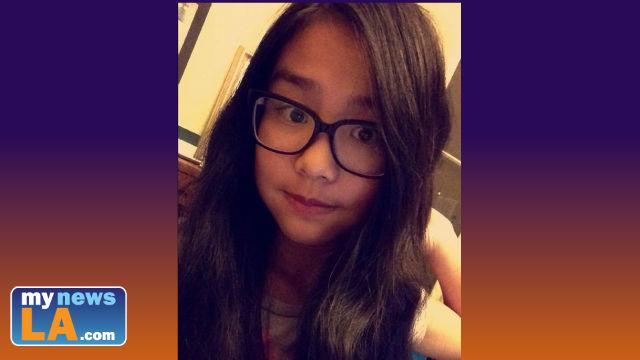 Mira Hu. Photo courtesy of Arcadia PD