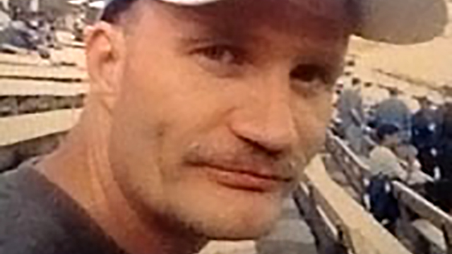 Stuart Evan Thomas, reported missing since May 2, 2015, from North Hollywood center. LAPD photo