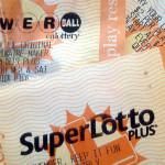 Super Lotto Tickets